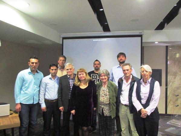 Zakończyliśmy merytoryczną realizację projektu IM.TRA.CO.: Improwing Transnational Communication