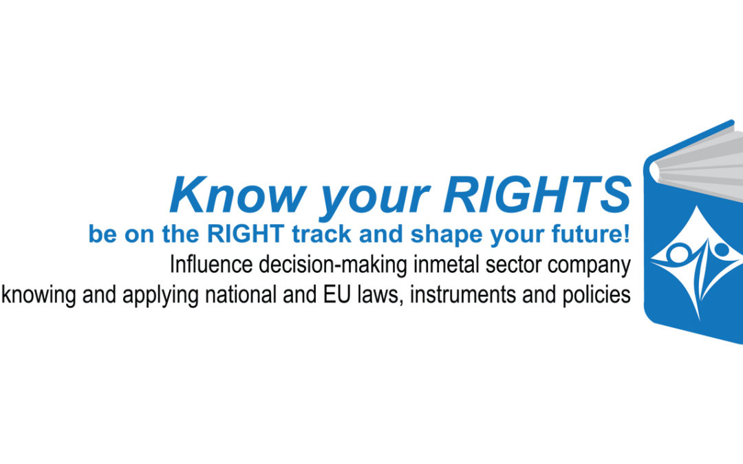 "Relizacja projektu ""Know Your Rights be on the right track and shape your future"" – warsztaty w Sofii"