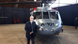 Helikoptery z Mielca dla policji